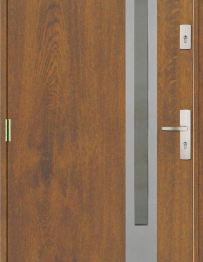 MIKEA Drzwi do domów - Linia Prima 14