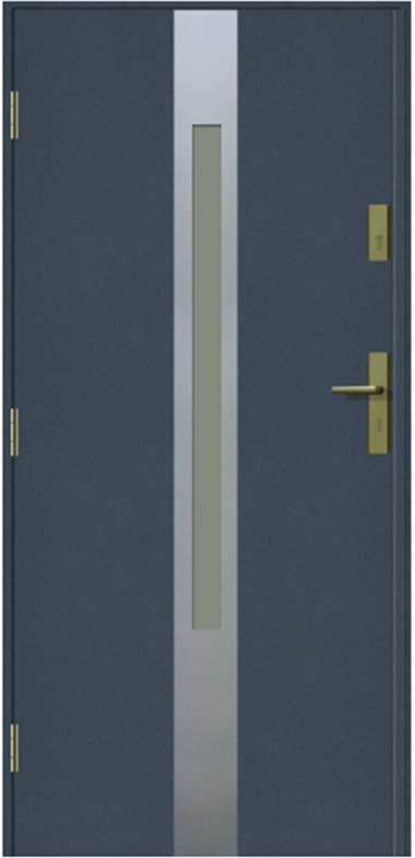MIKEA Drzwi do domów - Linia Prima 15
