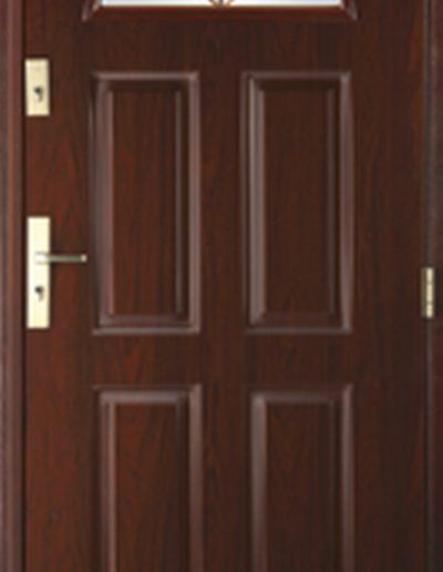 MIKEA Drzwi do domów - Linia Prima 3