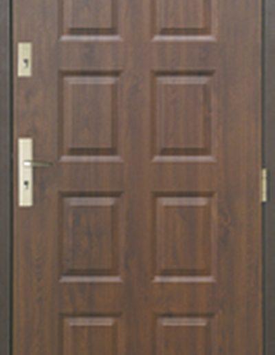 MIKEA Drzwi do domów - Linia Prima 6