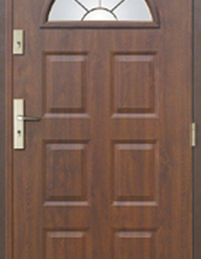 MIKEA Drzwi do domów - Linia Prima Thermo 11