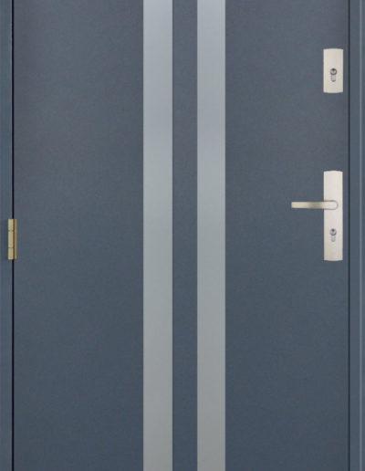 MIKEA Drzwi do domów - Linia Prima Thermo 16