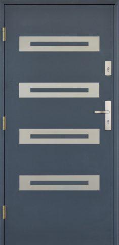 MIKEA Drzwi do domów - Linia Prima Thermo 19