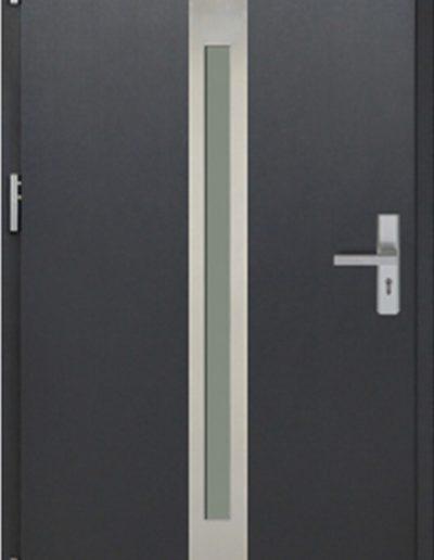 MIKEA Drzwi do domów - Linia Prima Thermo 2
