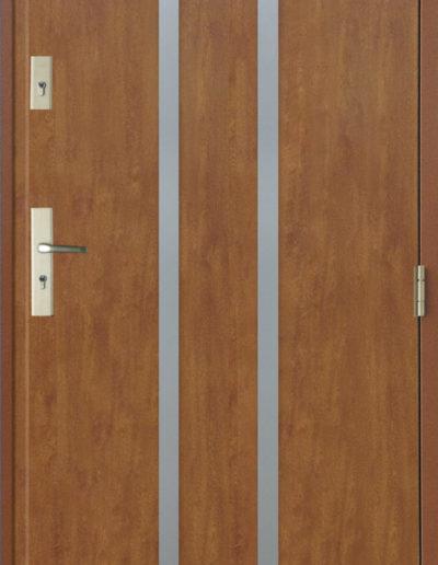 MIKEA Drzwi do domów - Linia Prima Thermo 20