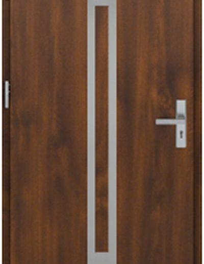 MIKEA Drzwi do domów - Linia Prima Thermo 23
