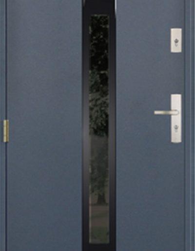 MIKEA Drzwi do domów - Linia Thermika Felc 32