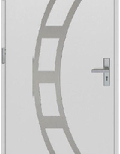 MIKEA Drzwi do domów - Linia Thermika Pasiv 15