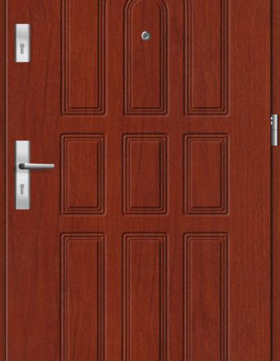 MIKEA Drzwi do mieszkań - Linia Otium 1
