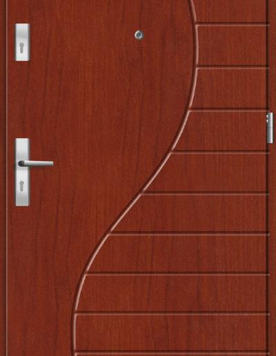 MIKEA Drzwi do mieszkań - Linia Otium 11