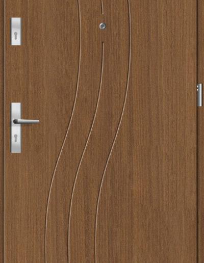 MIKEA Drzwi do mieszkań - Linia Otium 13