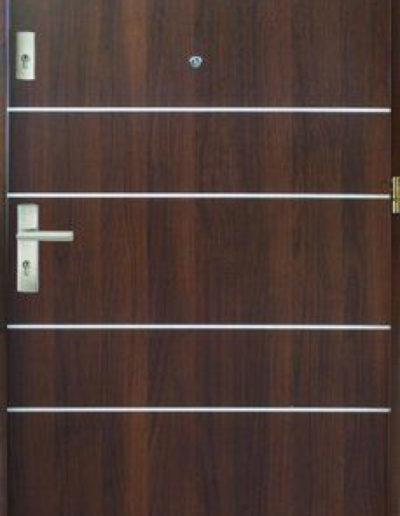 MIKEA Drzwi do mieszkań - Linia Otium 18