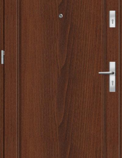 MIKEA Drzwi do mieszkań - Linia Otium 6